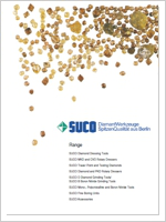 PDF version of our entire catalogue: SUCO Range (PDF 23MB)